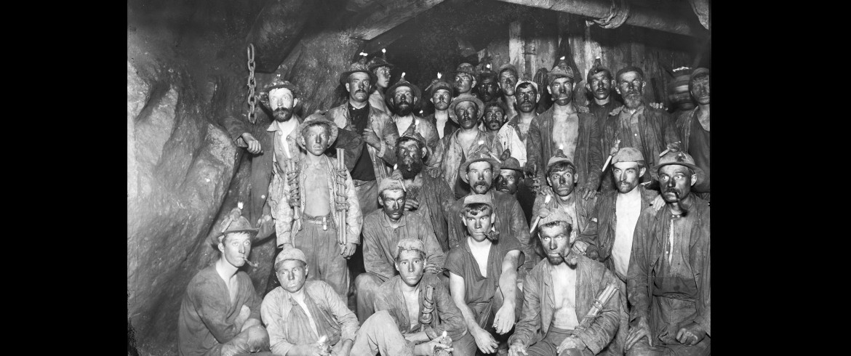 South Condurrow Mine, Camborne, Cornwall C.1900