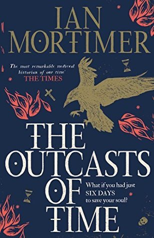 Winston Graham Prize Winner 'The Outcasts of Time' - Royal Cornwall